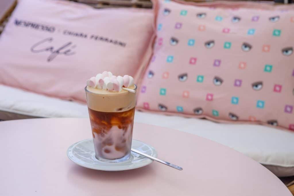 caffè ferragni