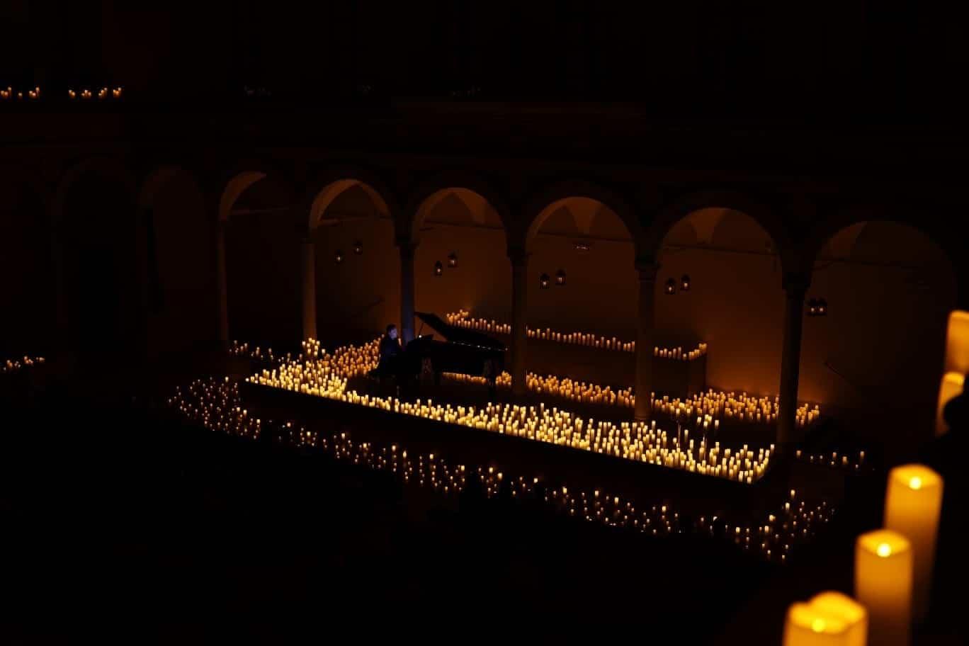 candlelight cartoni