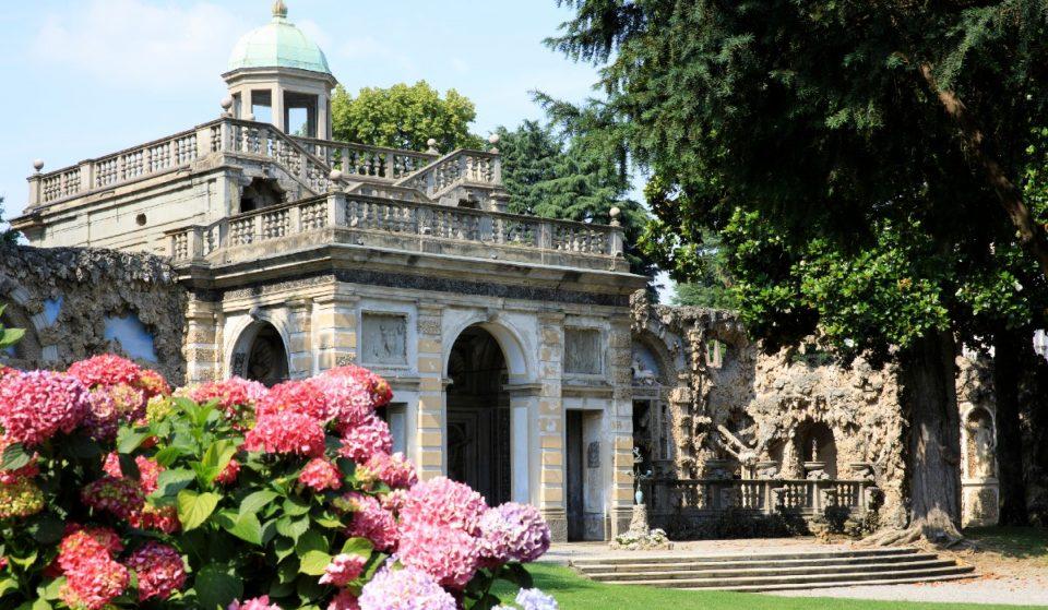 5 meravigliose dimore storiche a Milano da visitare