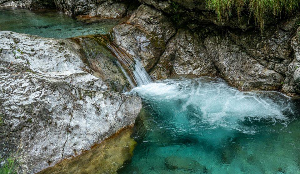 5 stupende piscine naturali da scoprire in Lombardia