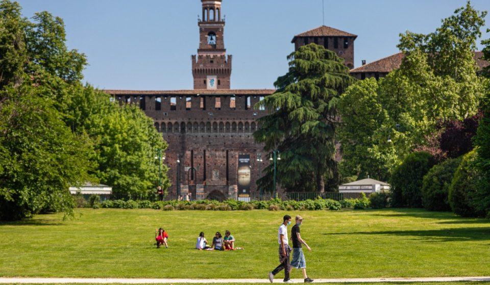 10 fantastiche cose da fare a luglio a Milano