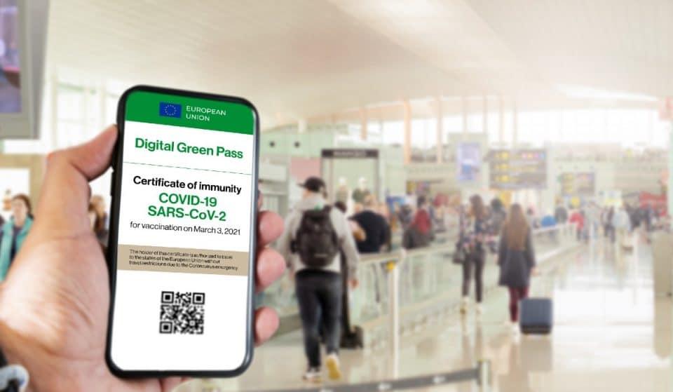 Green Pass: tutto quello che devi sapere sulla certificazione verde