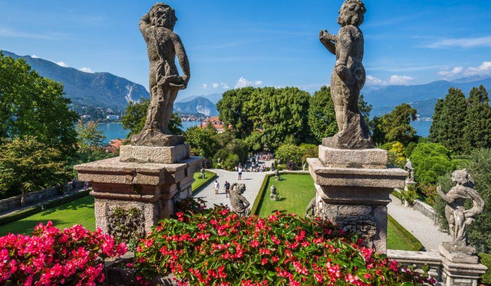 Alla scoperta delle 5 isole più belle del Nord Italia