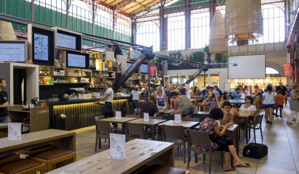 A settembre aprirà il grande Mercato Centrale a Milano