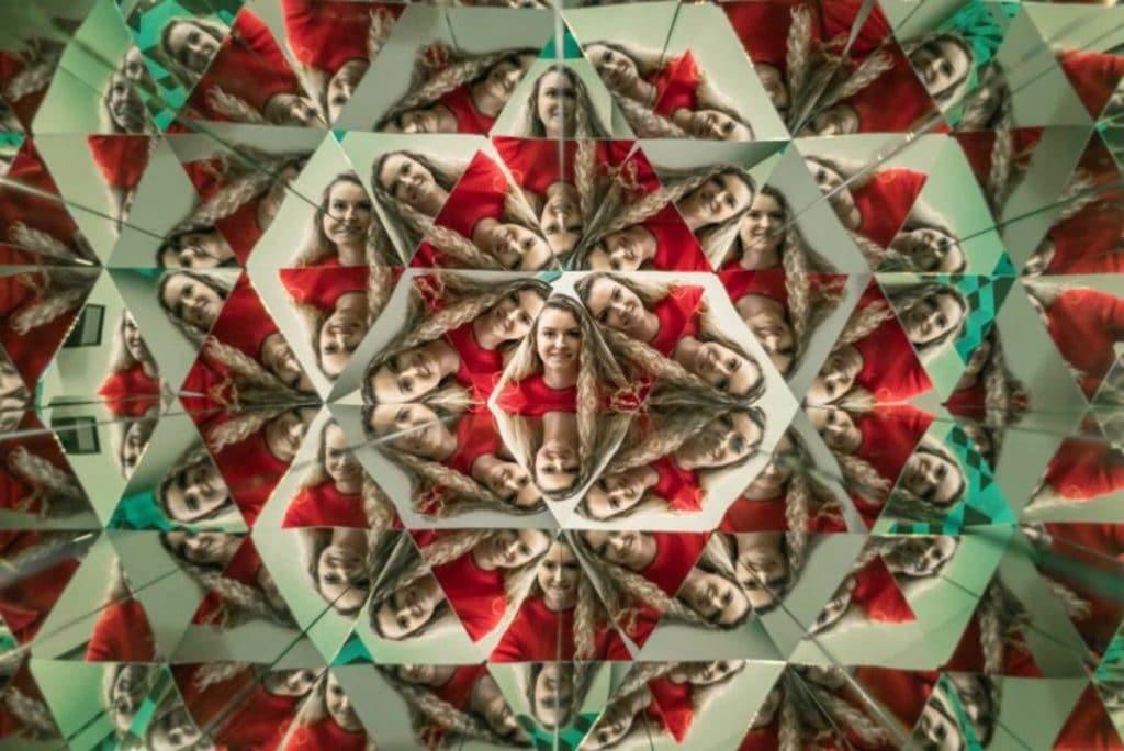 museo illusioni milano