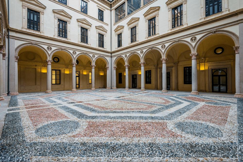 palazzo candlelight milano