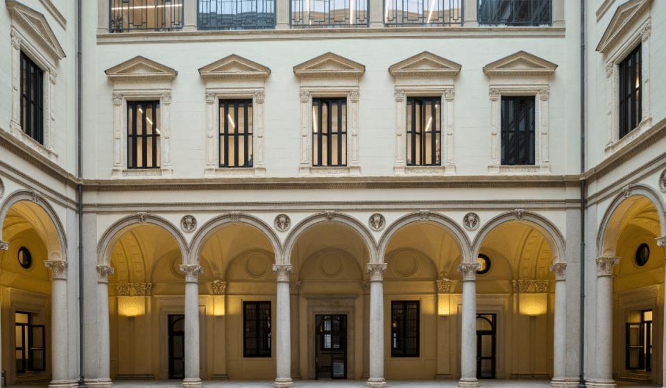 Candlelight: la magia dei concerti a lume di candela nello storico Palazzo Turati
