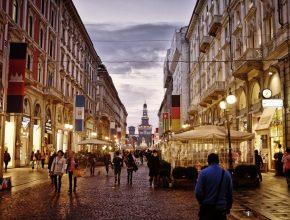 Milano è tra le mete più desiderate dagli italiani per i viaggi autunnali