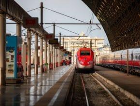 A breve sarà possibile prendere il Frecciarossa Milano-Parigi