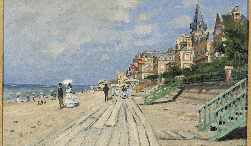 Al Palazzo Reale di Milano puoi già visitare la mostra dedicata a Monet
