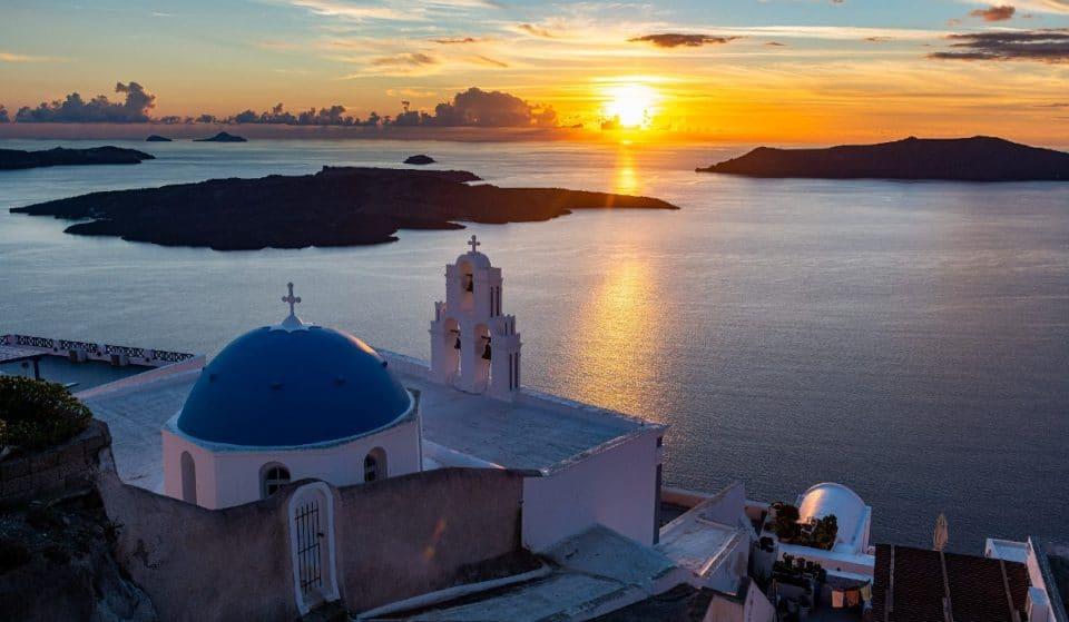 Ecco dove puoi ammirare i tramonti più belli del mondo