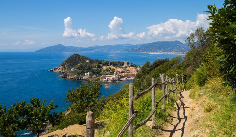Il Sentiero dei Celti e dei Liguri per raggiungere il mare a piedi da Milano