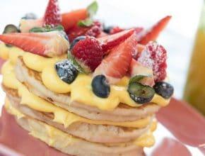 Pancake a Milano: 5 posti da provare assolutamente