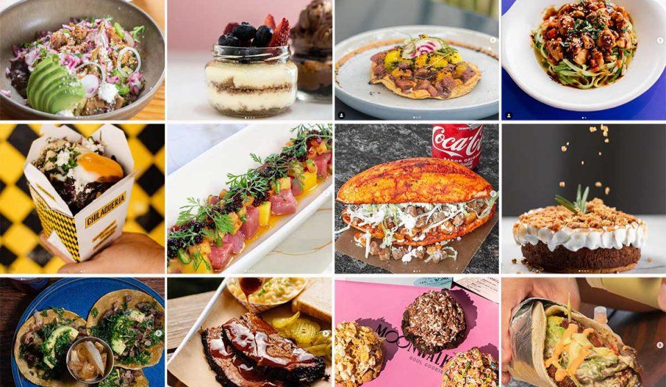 Como Comi Feast: Una semana de platillos especiales