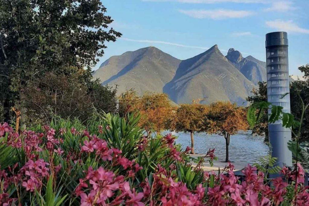 Aire libre en Monterrey