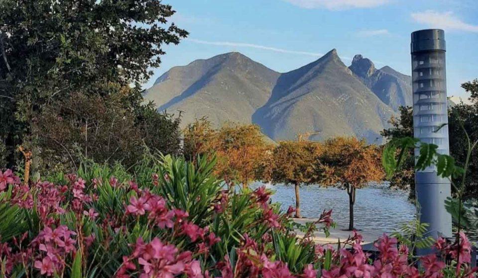 5 Parques para pasar un rato al aire libre en Monterrey