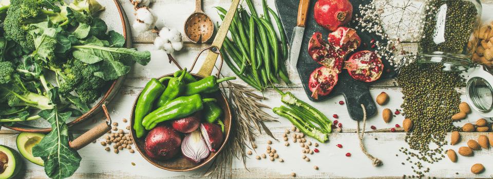 Les meilleurs plans végétariens à Montréal
