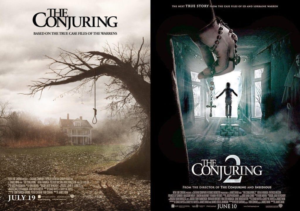 5 meilleurs films d'horreur qui vont te donner la chair de poule!