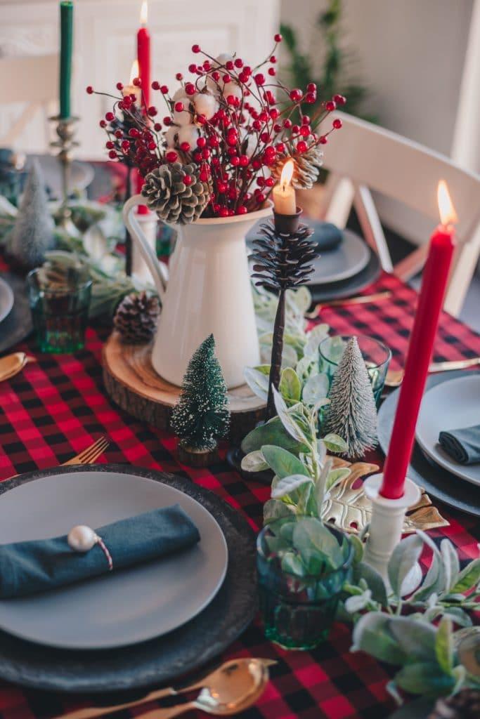 5 restaurants locaux où commander son repas du Réveillon de Noël