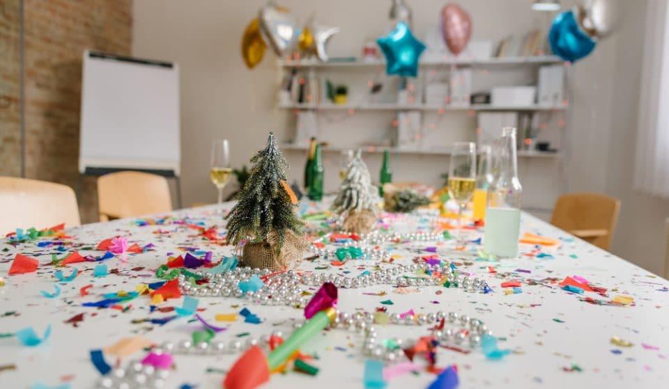 Comment réussir sa soirée du Nouvel An
