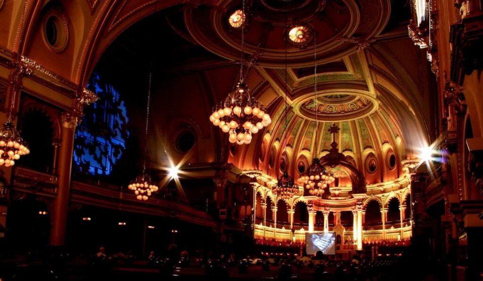 Candlelight : Ces magnifiques concerts de musique classique éclairés à la bougie arrivent à Montréal !