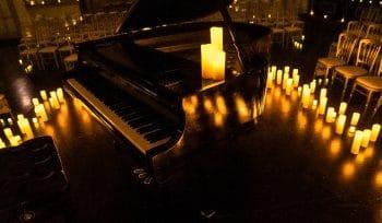 Des concerts Candlelight vous éblouiront à la chapelle Notre-Dame-de-bon-Secours