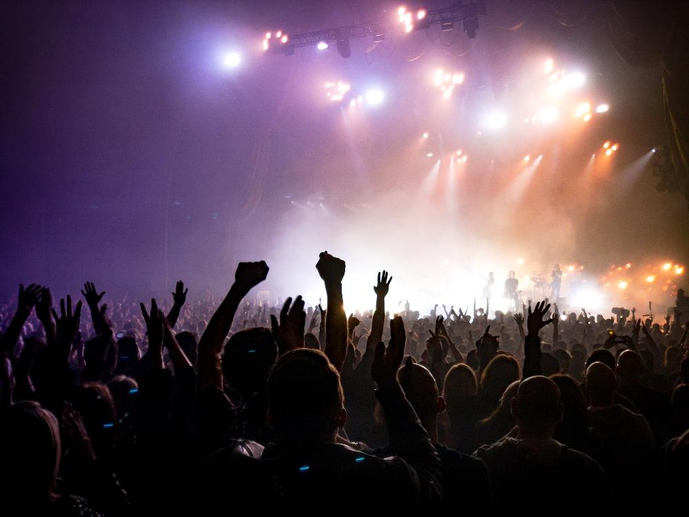 2021 : voici les concerts à ne pas manquer cette année