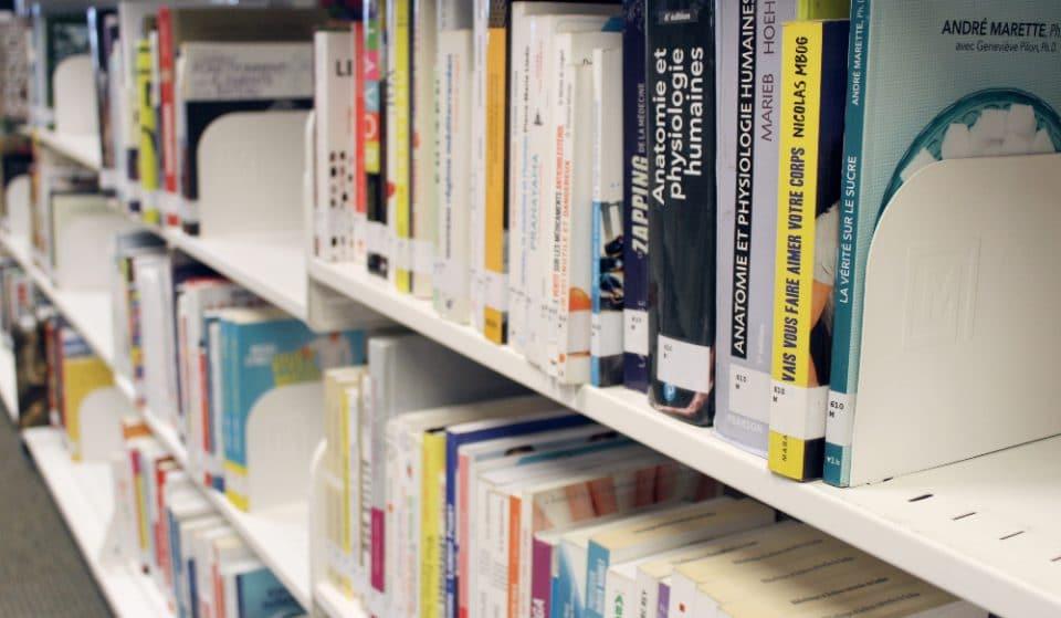 COVID-19 : les bibliothèques publiques rouvrent leurs portes !