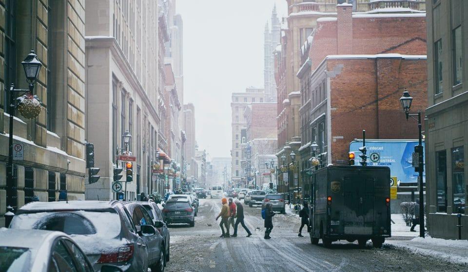 Quoi faire à Montréal en février 2021