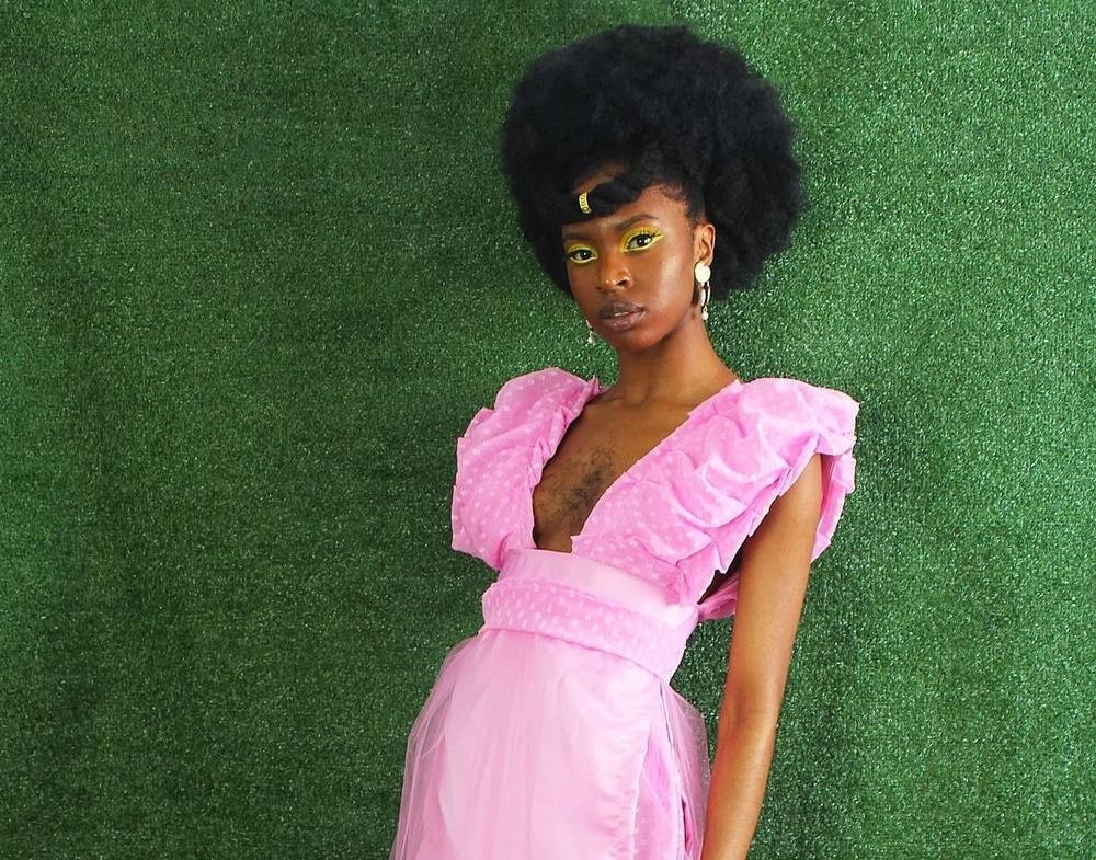 Queen Esie : une mannequin et activiste québécoise sur la couverture de Glamour UK