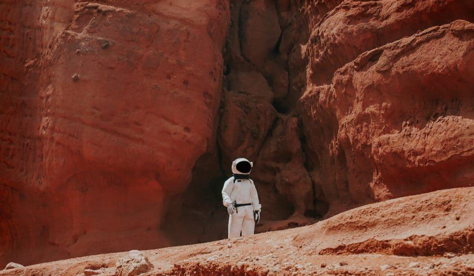 Une Montréalaise atterrit sur Mars !