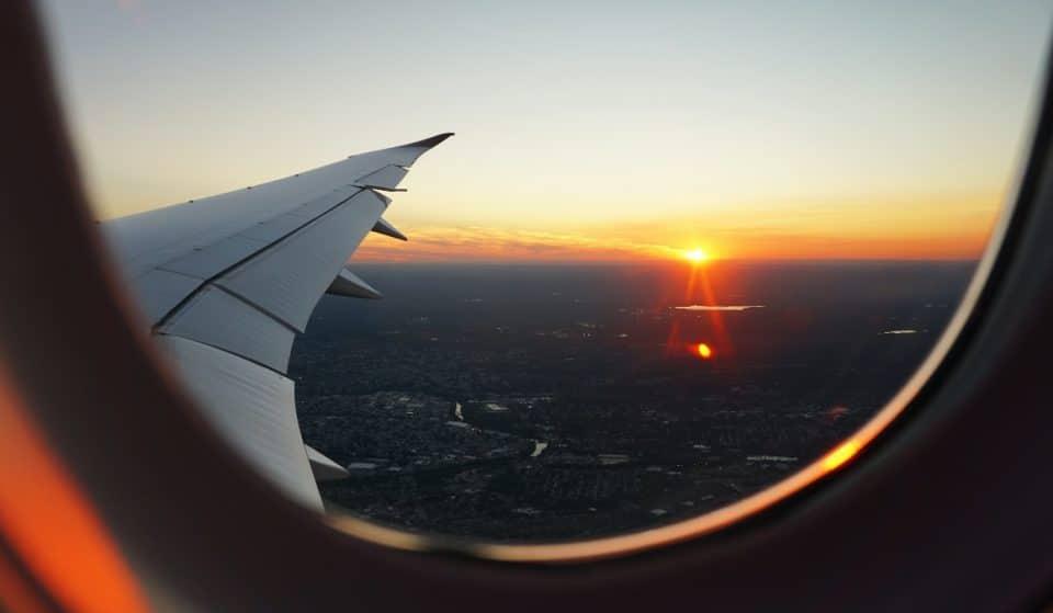 Vous pourriez gagner un remboursement du dépôt de votre billet d'avion grâce à OWG !