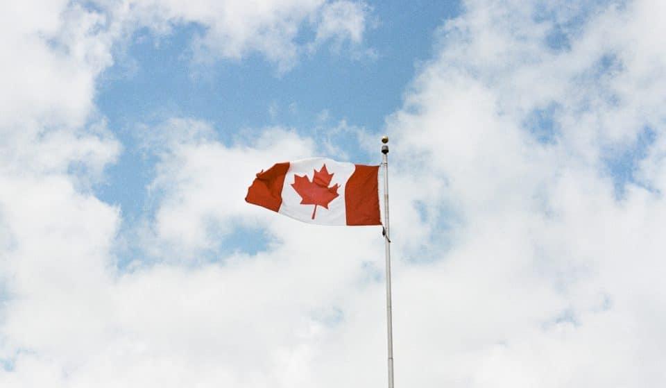 Le Canada est un des pays les moins pollués au monde !
