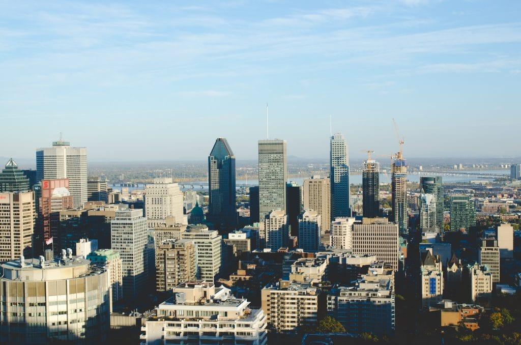 La mairesse, Valérie Plante, vient d'annoncer un plan d'action pour la valorisation du français à Montréal