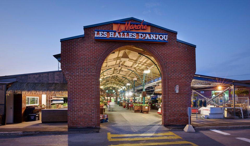 Le Marché Les Halles d'Anjou vous propose des produits saisonniers pour le temps de sucres !