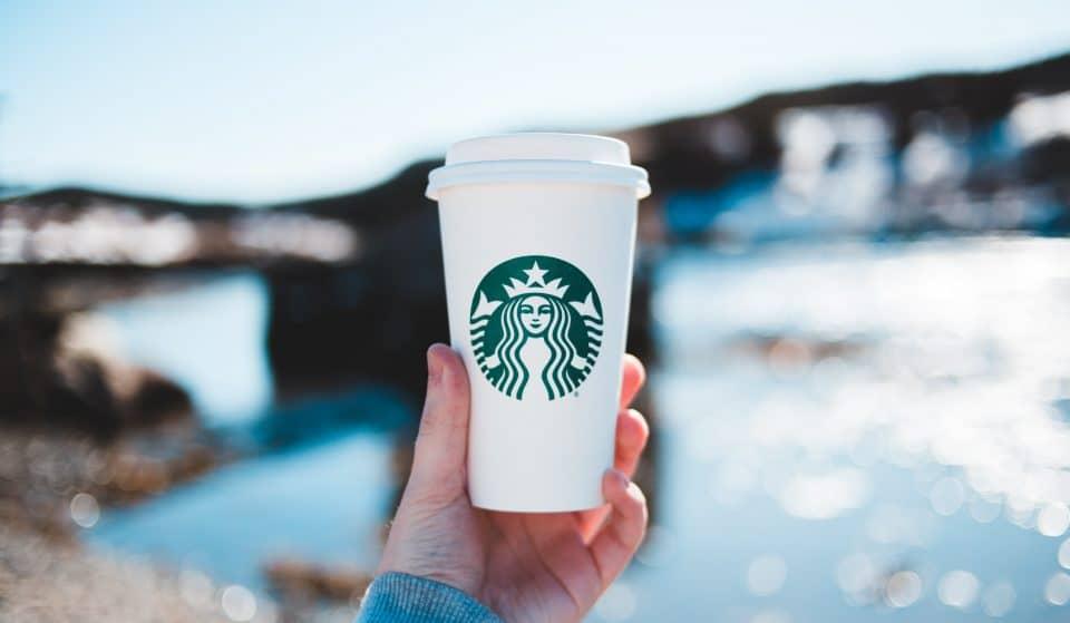 Starbucks Canada vous offre une promotion 2 pour 1 cette semaine !