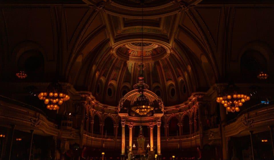 Candlelight : Ces magnifiques concerts de musique classique éclairés à la bougie sont à Montréal!