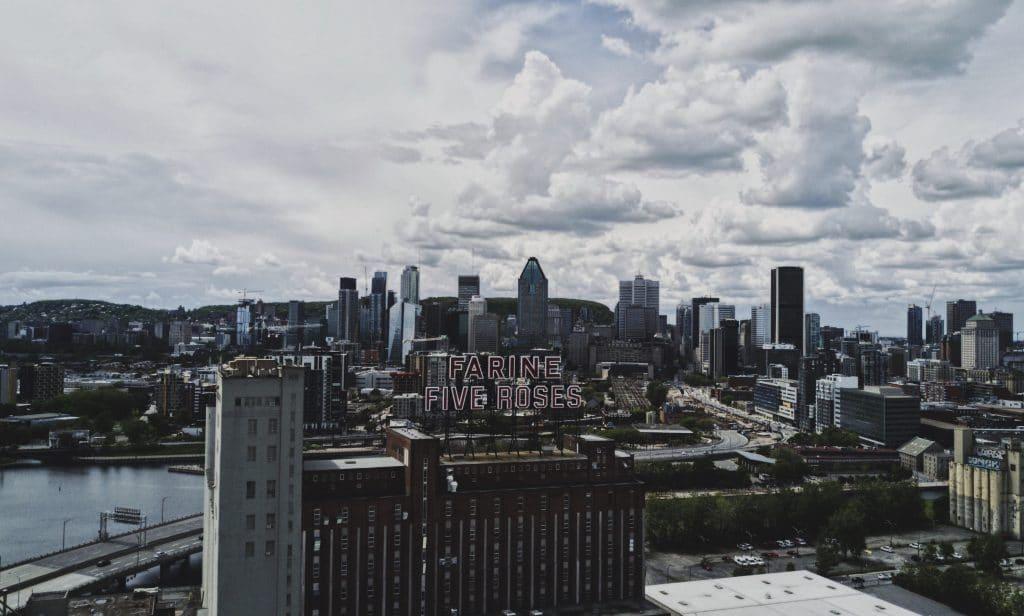 La mairesse se donne 500 jours pour relancer Montréal