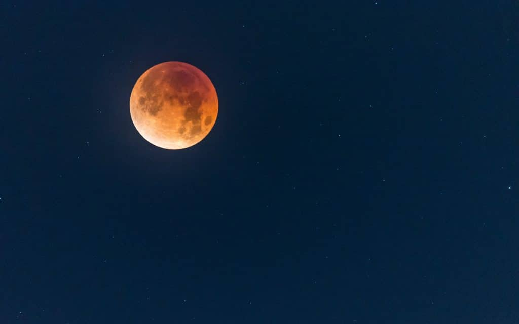 Super Lune 2021 : une splendide «lune rose » va éclairer le ciel le 26 avril 2021