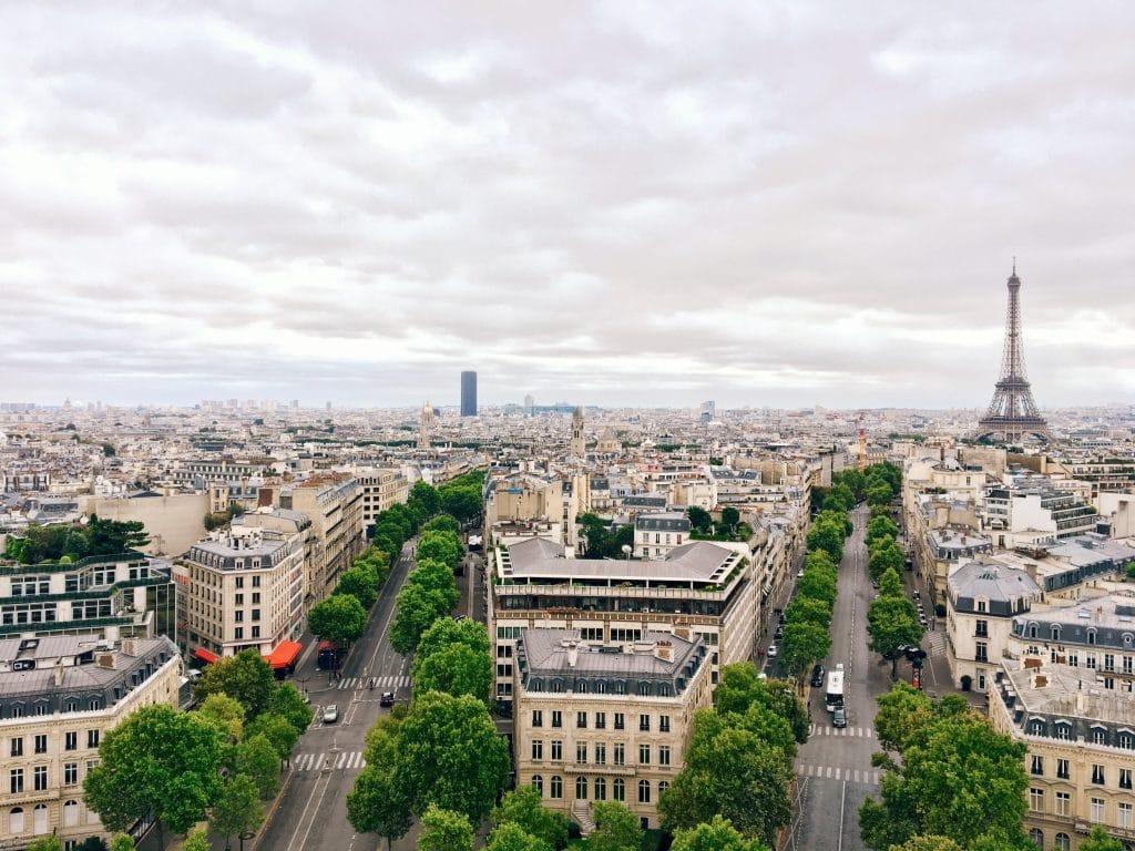 Paris s'enlaidit et le mot-clic #SaccageParis le démontre bien