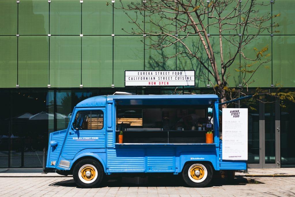 Deux « food trucks » vous attendront au parc ce samedi