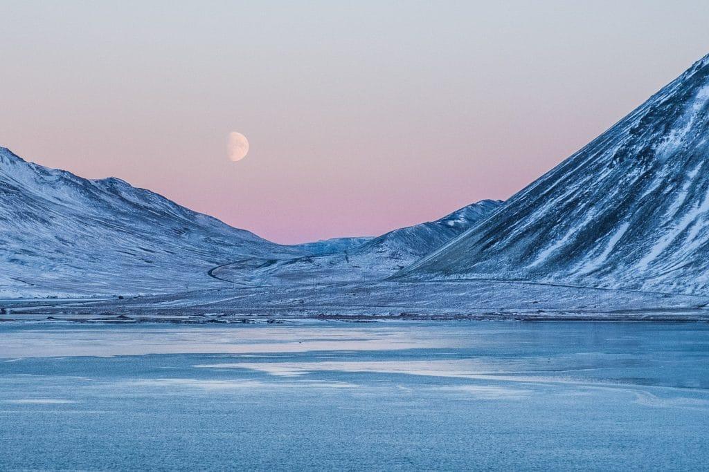 Sous les glaces avec Mario Cyr : l'exposition immersive qui vous fera découvrir l'Arctique