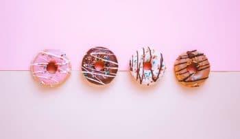 Célébrez la Fête des Mères avec la trousse de création de beignes de rêve par Tim Hortons !