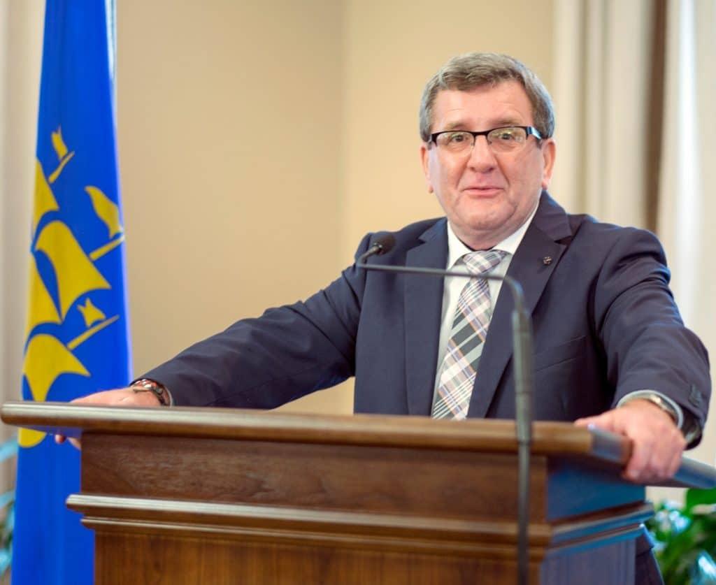 Régis Labeaume, maire de Québec, quitte la vie politique