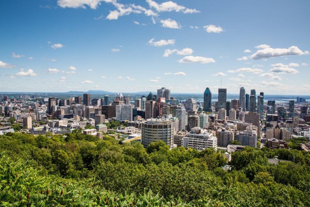 Quoi faire à Montréal en mai 2021