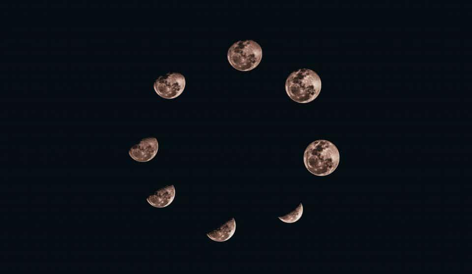 Une éclipse lunaire pénombrale sera visible le 26 mai à Montréal
