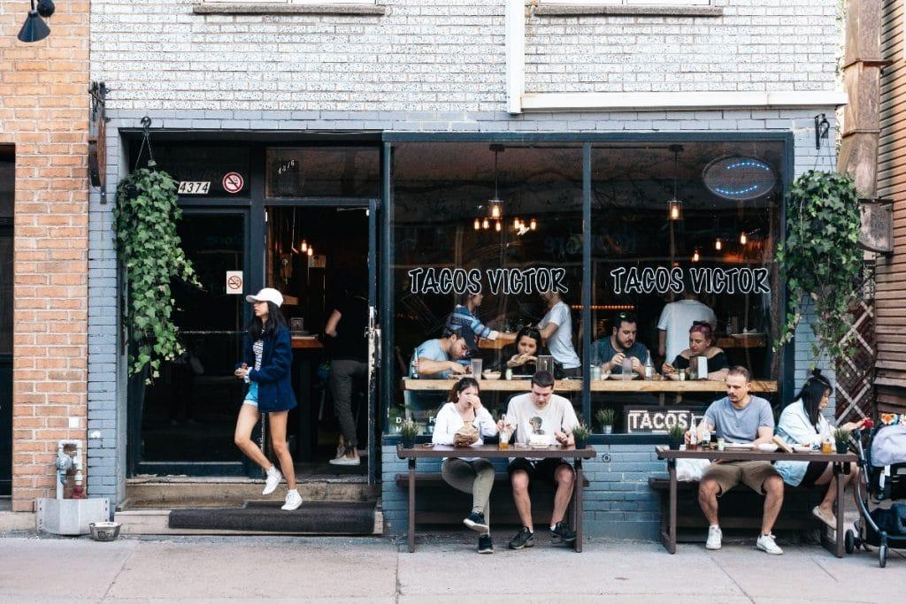 Les meilleures terrasses de Montréal à visiter absolument