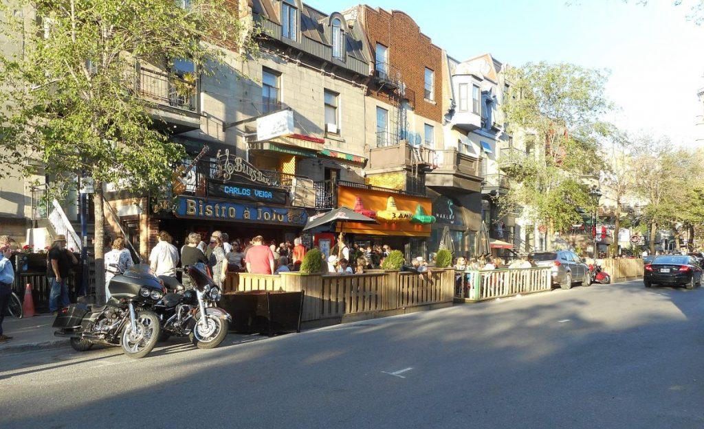 COVID-19 : les terrasses des bars peuvent enfin ouvrir !