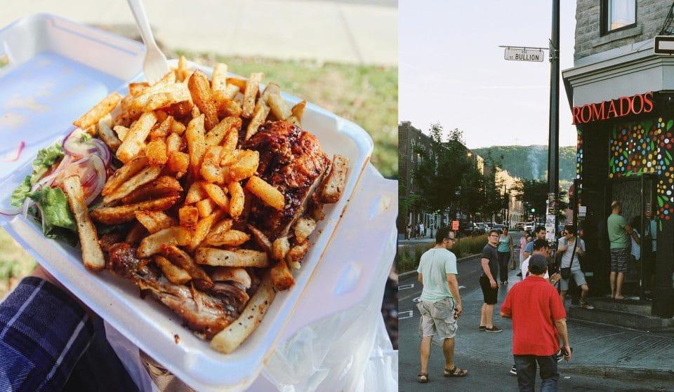 Romados, le restaurant portugais emblématique de Montréal, ferme ses portes