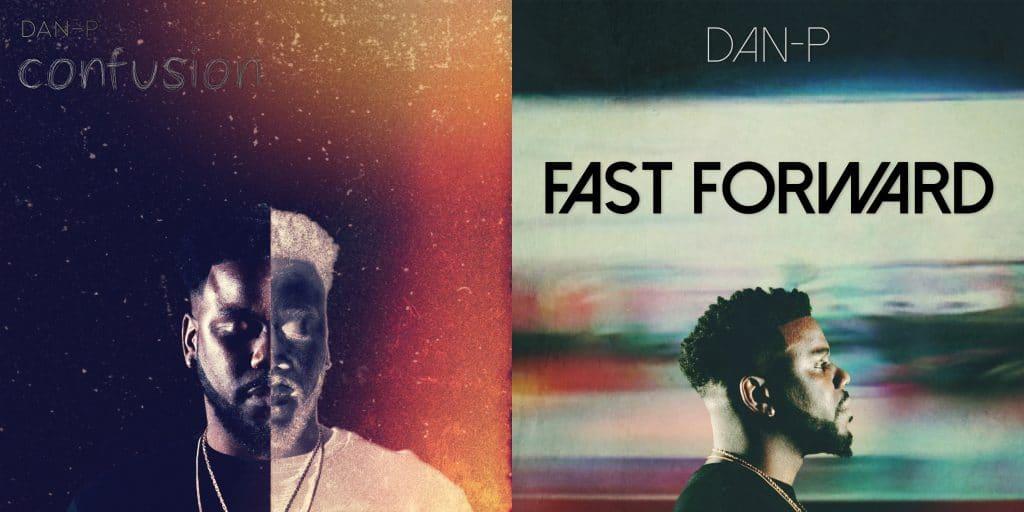 Célébrez la sortie du premier EP de Dan-P avec ce concert en ligne!